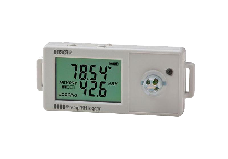 humidity data logger