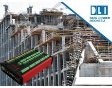 Peran Data Acquisition dalam Dunia Industri dan Konstruksi Bangunan