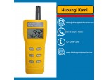 pSense High Accuracy (±30 ppm) Portable CO2 Meter
