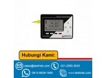 Thermocouple Data Logger with LCD Display