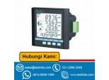 Acuvim II Power Meter with Data Logging