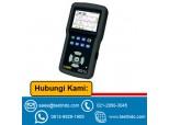 8230 PowerPad Jr. Power Quality Analyzer