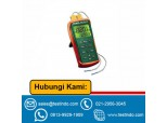 Extech 2 Channel Thermocouple Datalogger