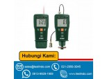 Vibration Meter and Laser/Contact Tachometer