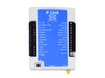 X-Link Datalogger (Logger without Transmitter)