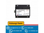 3-Axis Shock, Pressure, Humidity and Temperature Data Logger