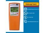 3% CO2 Safety Alarm w. Data Logger