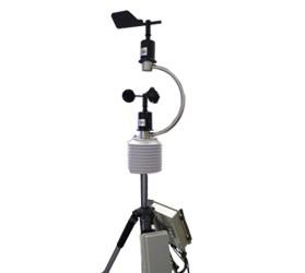 TMR 900-03 Weather Station