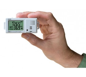 HOBO Bluetooth Low Energy Temperature/Relative Humidity Data Logger